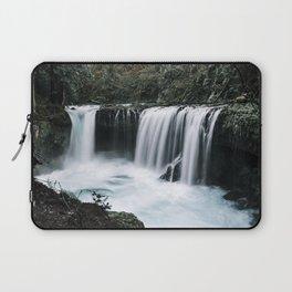 Waterfall Overhaul Laptop Sleeve