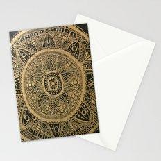 Medallion Stationery Cards