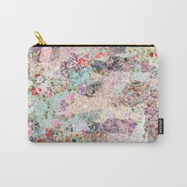 Birmingham map Carry-All Pouch