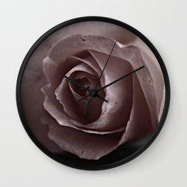 Pure Love Wall Clock