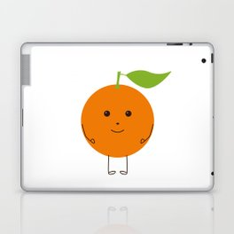 Orange character Laptop & iPad Skin