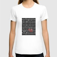 let it go T-shirts featuring Let Go by fariedesign