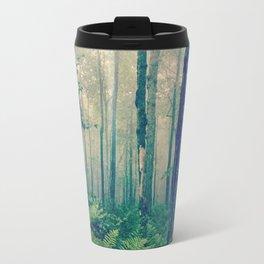 Walk to the Light Travel Mug