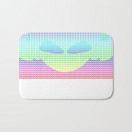 The Alien Bath Mat
