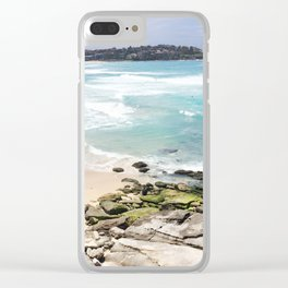 Bondi Clear iPhone Case