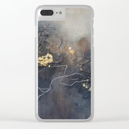 Oh Susy Clear iPhone Case