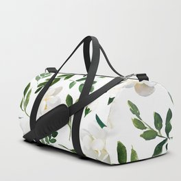 Magnolia Tree Duffle Bag