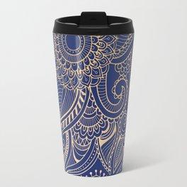 Hena Design I Travel Mug