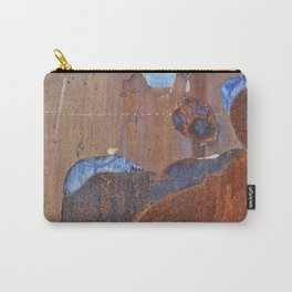 Abstractions  Carry-All Pouch