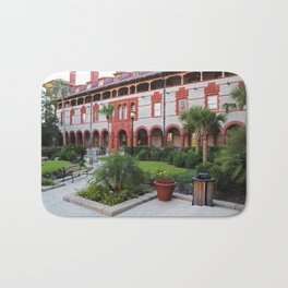 Flagler Courtyard Bath Mat