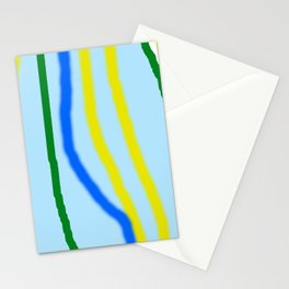 That kinda of a Day Stationery Cards