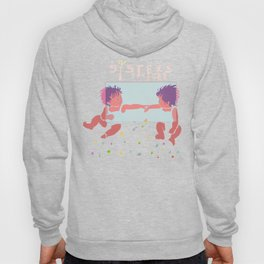 Sisters Forever Ever, Twins Hoody