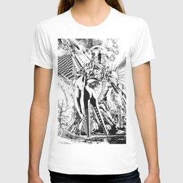 SINE IRA ET TIMOR T-shirt
