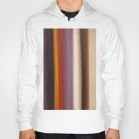 illusion Hoodies featuring Illusion by AbstractArtPaintings