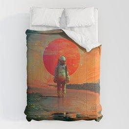 The Blast Comforters