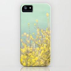 Summer   Slim Case iPhone (5, 5s)