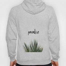 Paradise Palm Hoody