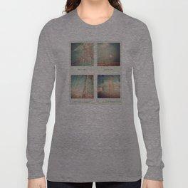don't go Long Sleeve T-shirt