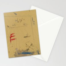 crossing 42 Stationery Cards