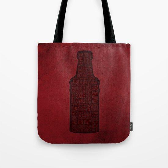 True Blood Tote Bag