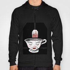Tea (for zombies) Hoody