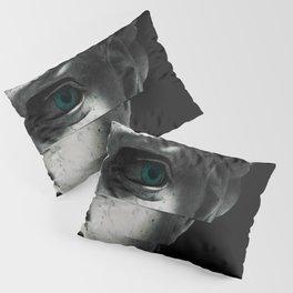 David's eye Pillow Sham