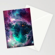 Pillars of Star Formation Stationery Cards