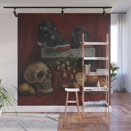 Fresh To Death: Part One Wall Mural