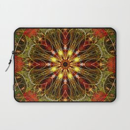 Mandalas from the Depth of Love 19 Laptop Sleeve