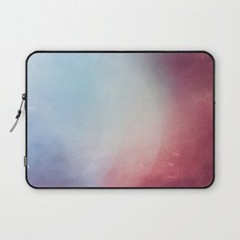 Galaxy Blossom Laptop Sleeve
