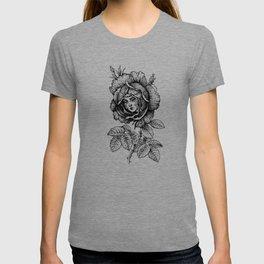 Sad Rose T-shirt