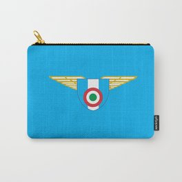 SS Lazio Carry-All Pouch