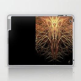 Essence of Gold Laptop & iPad Skin