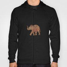 Elephant baby Hoody