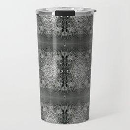 CharcolSnow Travel Mug
