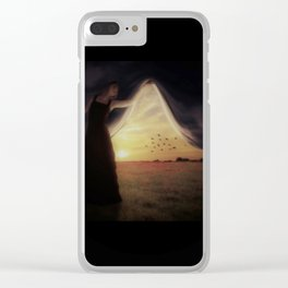 Unveiling Clear iPhone Case