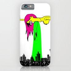 You make me sick iPhone 6s Slim Case