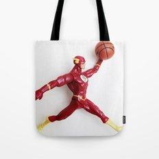 Flash Jordan Tote Bag