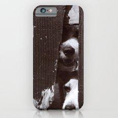 Through Thick & Thin Slim Case iPhone 6s