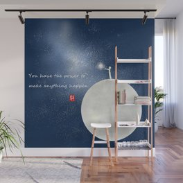 Starry Night Wall Mural