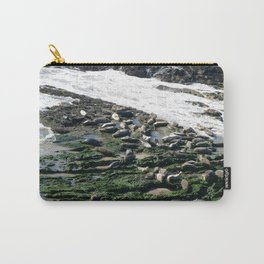 Seals Carry-All Pouch