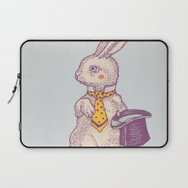 magic Rabbit Laptop Sleeve