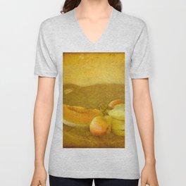 Fruit Bowl Unisex V-Neck