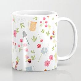 Spring gardening Coffee Mug