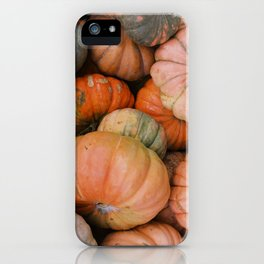 Cinderella Pumpkins No 2 iPhone Case