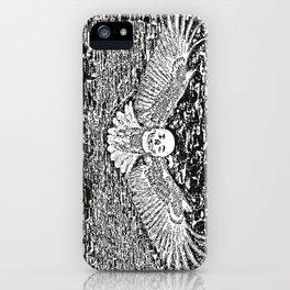 Harbinger iPhone Case