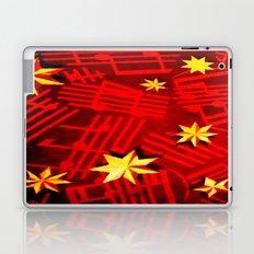 PCP v.16 Laptop & iPad Skin
