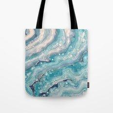 Fluid No. 22 Tote Bag