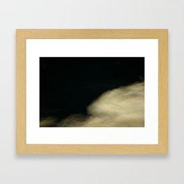 ocean2 Framed Art Print