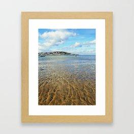 Instow Framed Art Print